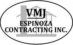 VMJ Espinoza Contracting