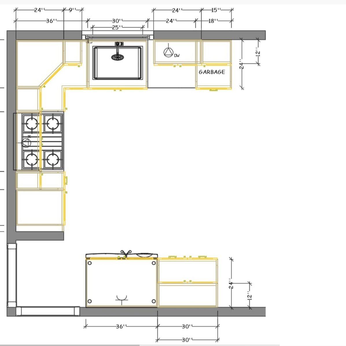 3D design plan